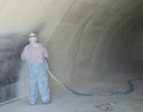 Insulating Tunnel