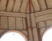Insulating Interior Structure